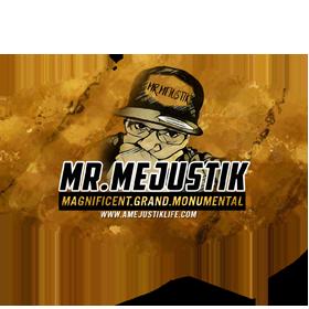 Mr. Mejustik